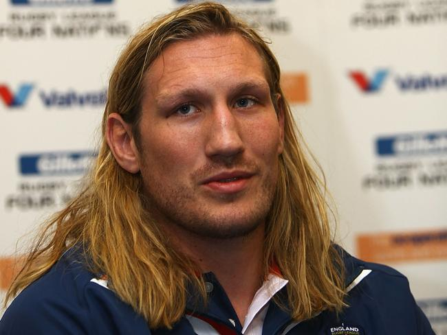 Super League star Eorl Crabtree could be WWE bound.