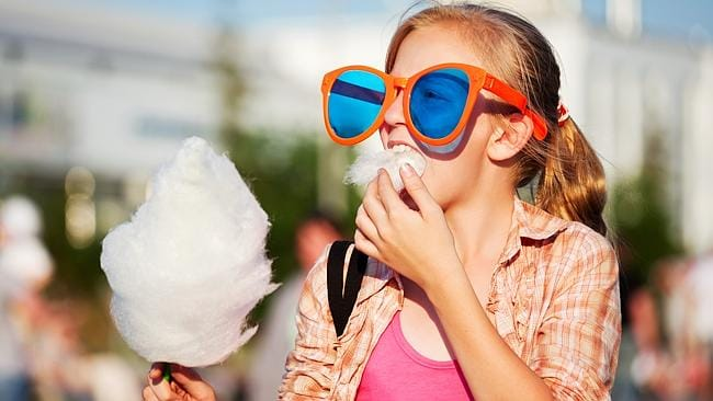 People often don't understand how much sugar they're actually consuming. Picture: Thinkstock