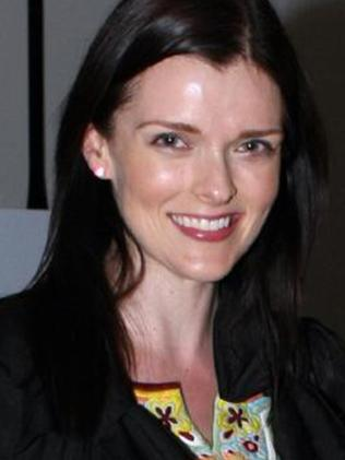 Amber Harrison. Picture: Supplied