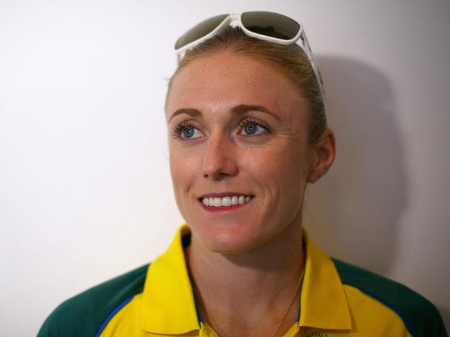 The feud surrounding Sally Pearson could force a cultural change within the Australian athletics team.