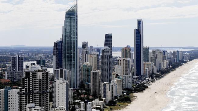 Earthquake In Australia Queensland Rocked By 5 3