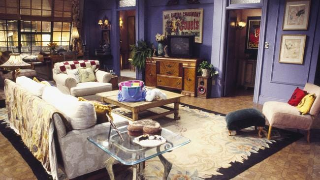 Friends Monica And Rachel S Apartment Value Revealed