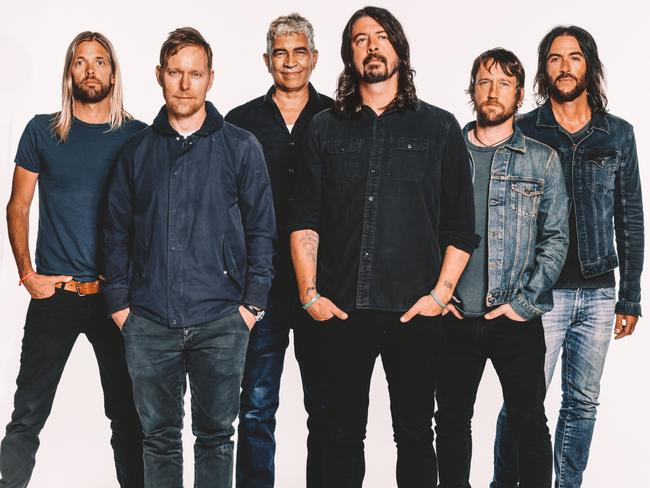 Dave Grohl Foo Fighters How He Got Paul Mccartney