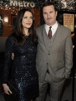 "<p>AFTER a nine-year relationship - engaged five years, and after stating they were committed ""until death do us part"" - English actress Rachel Weisz and The Wrestler film director Darren Aronofsky announe they have broken-up on November 10, 2010. (AP Photo) Pic. Ap Pic. Ap</p>"