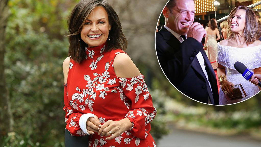Channel Nine has hatched a secret plan to help Lisa Wilkinson win the Gold Logie.