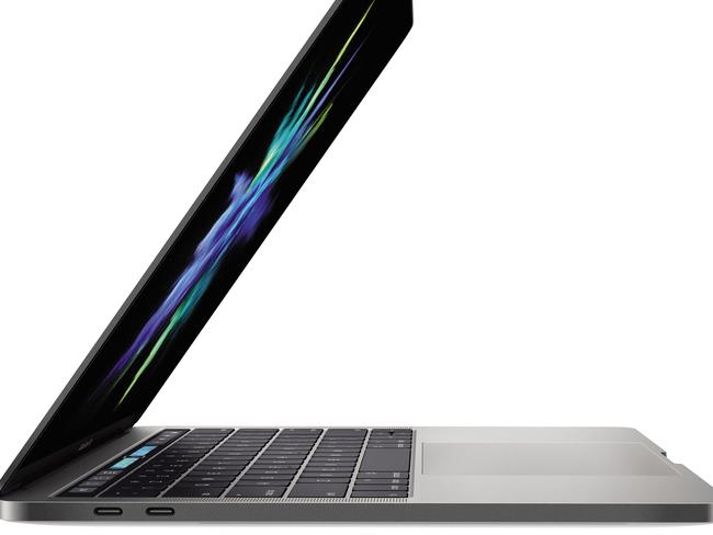 Apple MacBook removed all of its legacy ports.