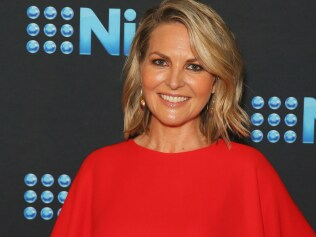 Georgie Gardner has been announced as the new co-host of Today Photo: Getty