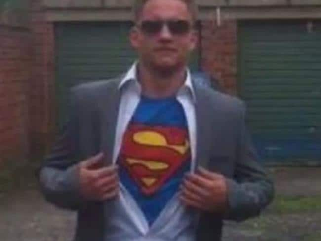 "Tributes pour in ... a Facebook page set up in Tommy's memory has received more than 2000 ""likes"". Picture: Facebook"