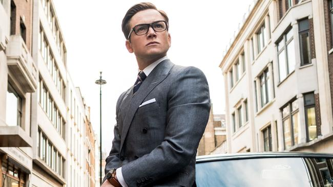 Kingsman: The Golden Circle, supplied.