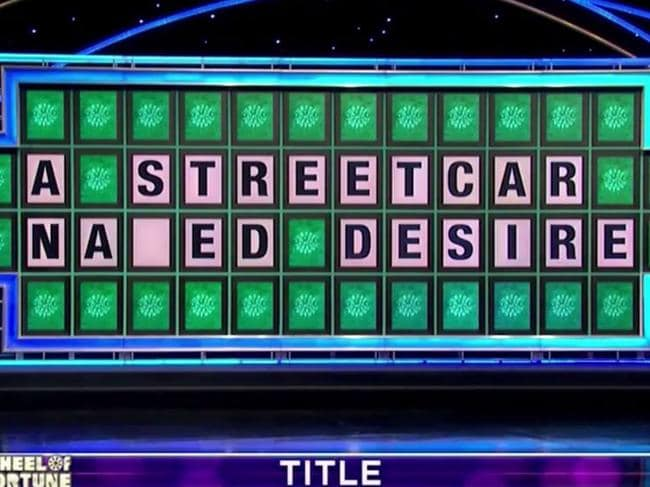 'Moron!': Epic Wheel of Fortune fail