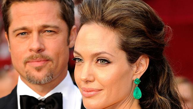 Celebrity Break-Ups - The Hollywood Gossip