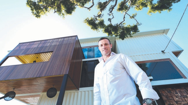The Ultimate Recycling Turns Unwanted Goods Into Homes