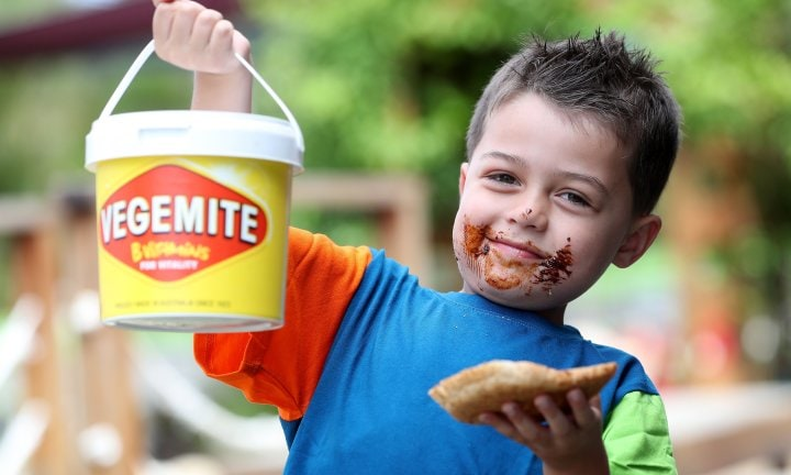 Forget the taste. Vegemite lowers anxiety and stress, study finds