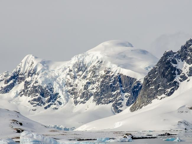 Tourism to Antartica is booming thanks to Millennials