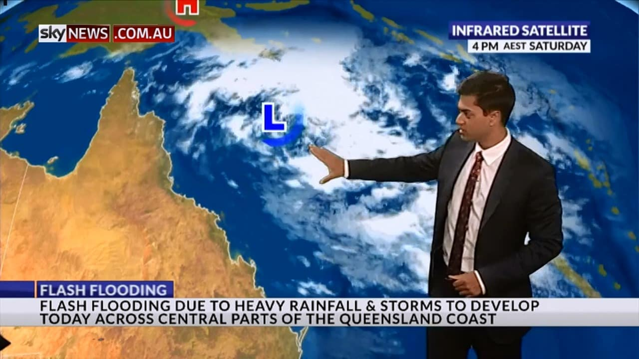 cyclone warning qld - photo #45