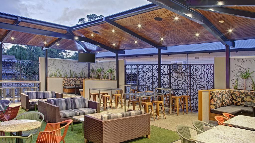 Adelaide S Best Beer Gardens Adelaide Now