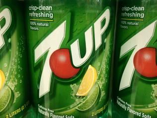 Bottles of 7 Up laced with methampetamines have been found in Mexicali in Mexico's Baja California state. Picture: Flickr/Mike Mozart