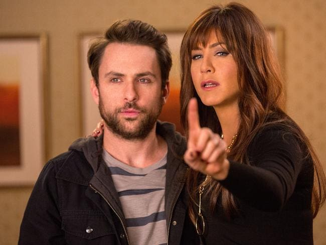Can't have your cake and eat it too ... Jennifer Aniston is on course for an Oscar nod for her indie film Cake, but may receive a Razzie for Horrible Bosses 2.