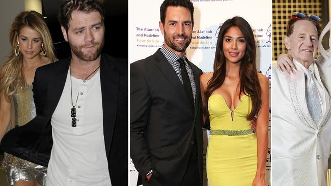 What celebrity will i hook up with in 2015