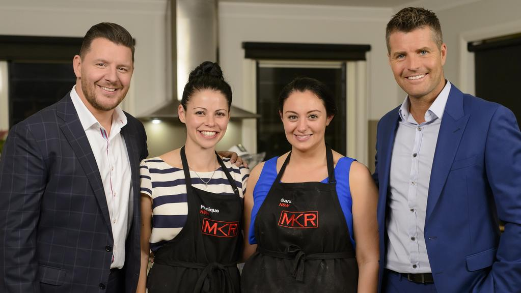 manu dating mkr contestant To the whole mkr team, especially @chefpeteevans and @manufeildelofficial  for your mentoring and advice thanks to the contestants for all.