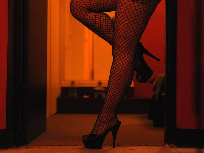 """""""Breathless"""", a brothel in Penrith has been nominated in the category of Best Brothel Staff in the 2009 Adult Business Awards ...  Erotic  /  Sex  /  Prostitution  /  Sultry  /  Escort  /  Sex Worker /  Generic  /  Adult Industry  /  Fishnets  /  Stiletto's  /  Prostitute."""