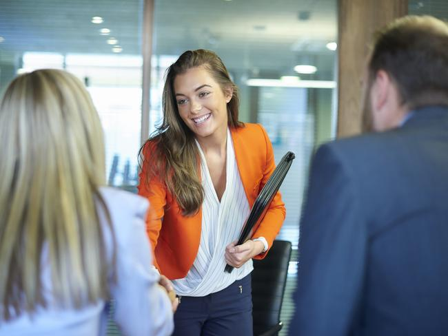 Imaging if recruiters knew every single thing you'd ever looked up on Google. Picture: iStock