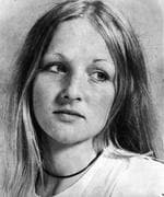 Anita Cunningham, 18, left Melbourne in July 1972 to hitchhike to north Queensland with college friend Robin Hoinville-Bartram, 19, from Bowen. Robin's remains were found in a shallow grave near Charters Towers. Police, fearing they would find Anita's gr