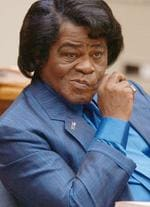 <p>Several people have claimed to be the illegitimate offspring of soul king James Brown. But he always claimed to feel good. More than he should.</p>