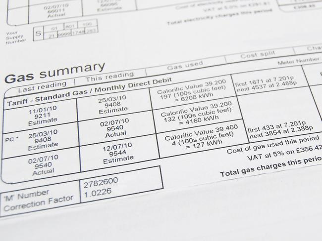Power bills could cost you an extra $300 a quarter next year.