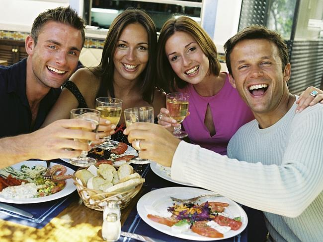 It's great hanging out with mates all day, but you can get better experience in the real world, argues Jack.