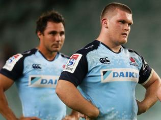 Super Rugby Rd 9 - Waratahs v Kings