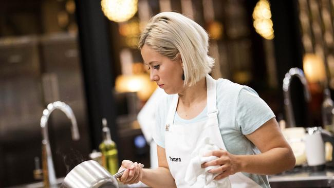 Tamara Graffen from MasterChef Australia. Picture: Supplied
