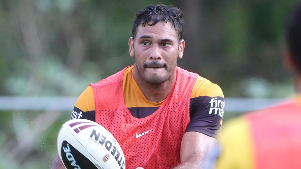 Justin Hodges: Justin Hodges Has Revealed He Wants To Finish His Career