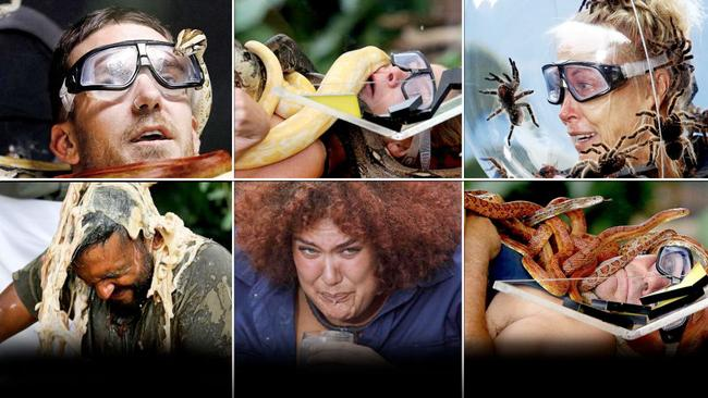 I'm a Celebrity contestants revealed: Who's heading into ...