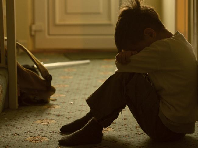Why child abusers aren't 'monsters'
