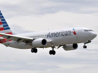 American Airlines pilot dies mid-flight. Picture: Flickr