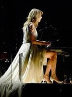 Taylor Swift performs onstage during the 56th GRAMMY Awards at Staples Center on January 26, 2014 in Los Angeles. Picture: Getty