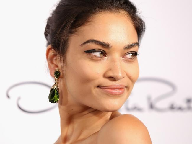 Shanina Shaik Says Practice Makes Perfect Ahead Of Acting