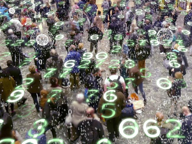 Data plans offered by mobile phones are expanding rapidly. Picture: iStock