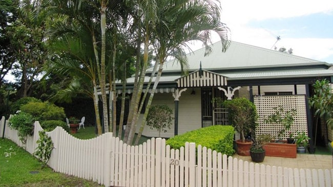 For the same amount of money you could purchase this three-bedroom house in Queensland. Picture: Realestate.com.au