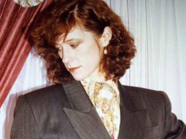 Shelly Miscavige circa the 1990s. Picture: Twitter