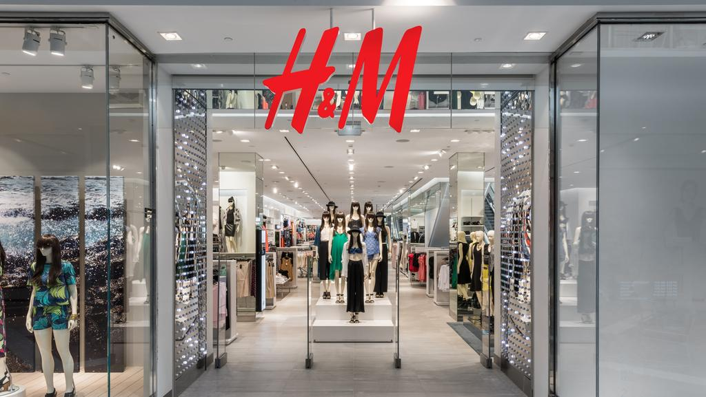 H&M is part of part of the overseas invasion of international fashion brands landing in Australia, led by its rival European rival Zara, along with Japan's Uniqlo, which is opening in Melbourne and Sydney this year, as well as Top Shop, GAP and Forever 21, which has its first store in Brisbane.