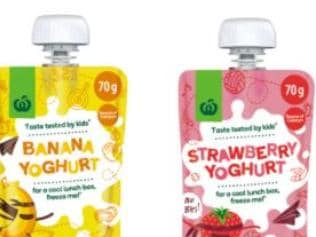 Parmalat Australia has recalled some of these products from shelves across Australia. Picture: Supplied