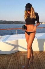 Elle Macpherson, 51. Picture: Instagram