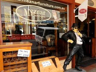 SUPPORT OUR SHOPS - Meznar Furniture Gawler.