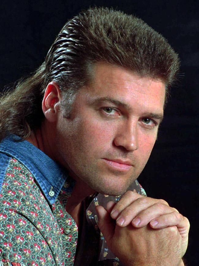 Billy Ray Cyrus   s so...