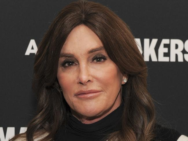 Jenner admits she contemplated taking her own life early on in the transition process. Picture: Getty