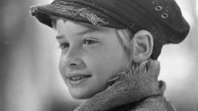 mark lester images