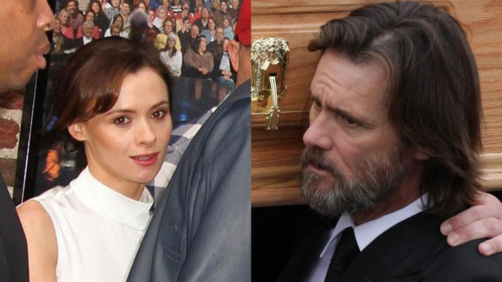 Jim Carrey says a wrongful death lawsuit filed by the estranged husband of  his ex-girlfriend is a heartless attempt to exploit him and vowed to fight  the ...