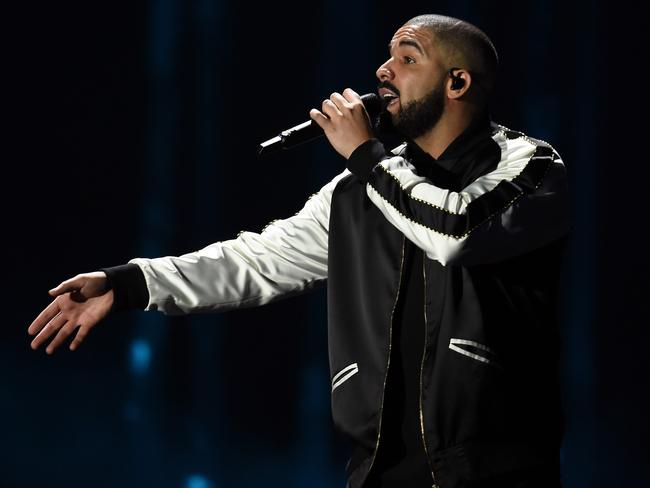 Watch Drake's new short film 'Please Forgive Me'